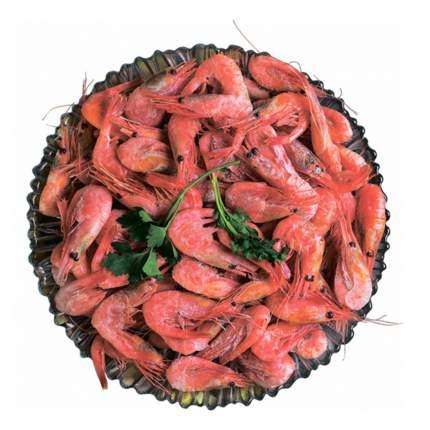Креветки Северные варено-мороженые, цена за 300гр