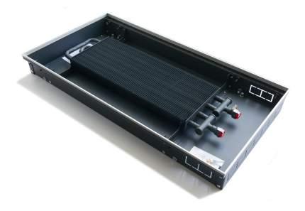 Конвектор внутрипольный Techno Usual KVZ 350/85/1600 с естественной конвекцией