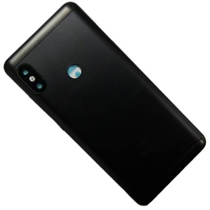 Задняя крышка для Xiaomi Redmi Note 5 <черный>