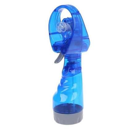 Вентилятор с пульверизатором WATER SPRAY FAN Blue