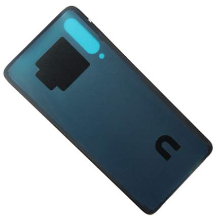 Задняя крышка для Xiaomi Mi 9 <черный>