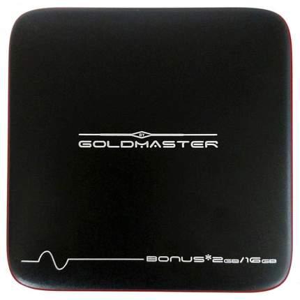 Smart-TV приставка Goldmaster I-905 Black