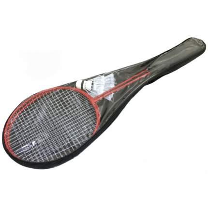 Бадминтон Junfa Sport 2 ракетки, 2 волана, в сумке WA-14415
