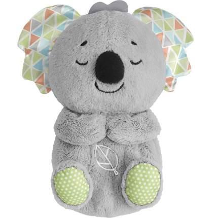 Музыкальная игрушка Mattel Fisher-Price Успокаивающая коала (для сна) GRT59