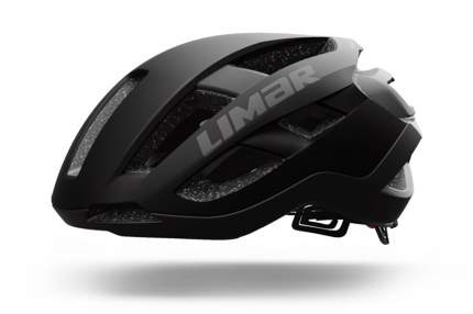 Велосипедный шлем Limar Air Star, matt black, L