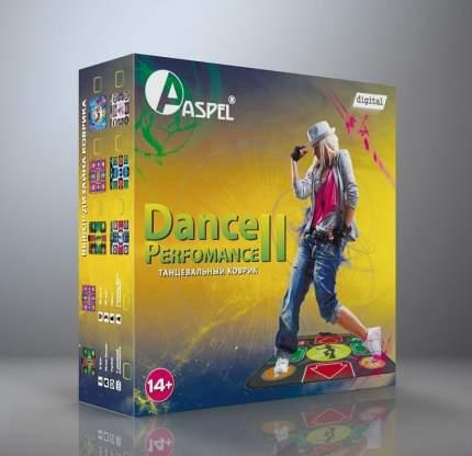 Танцевальный коврик Aspel Dance Performance 2