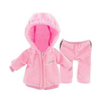 Набор одежды Orange Toys для Lucky Doggy: Фитнес розовый L016