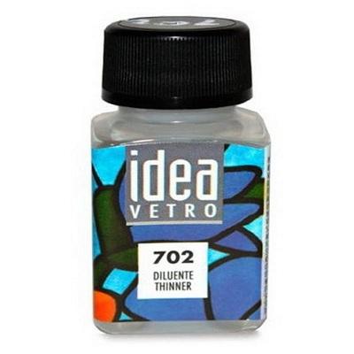 Растворитель красок по стеклу Maimeri Idea Vetro 60 мл