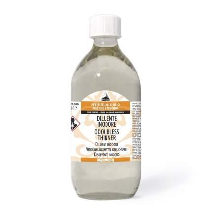 Разбавитель для масляных красок Maimeri без запаха 500 мл