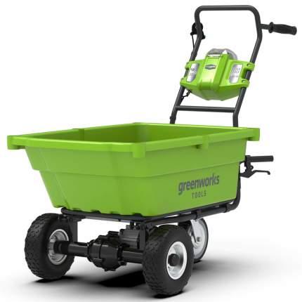 (МП)Тележка Greenworks 7400007UB