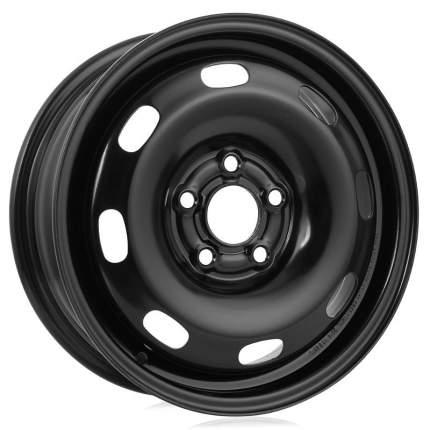 Колесный диск Magnetto VW Polo 5,0\R14 5*100 ET35 d57,1 black (14016 AM)