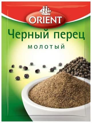Перец Orient Черный молотый 10г