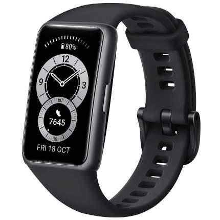 Смарт браслет Huawei Band 6 Graphite Black (FRA-B19)