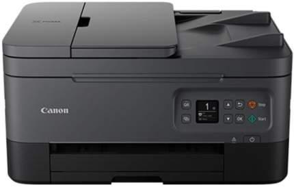 Струйное МФУ Canon PIXMA TS7440 Black