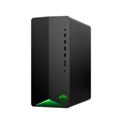 Игровой системный блок HP Pavilion Gaming TG01-1035ur Black (3A8N6EA)