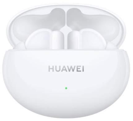 Беспроводные наушники Huawei Freebuds 4i Ceramic White