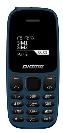Мобильный телефон Digma Linx A106 B