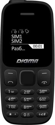 Мобильный телефон Digma Linx A106 Bl