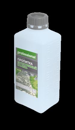 """Защитная пропитка с эффектом """"Естественный камень"""" PC405 ( 1л) ТМ """"Professional"""" 29013"""