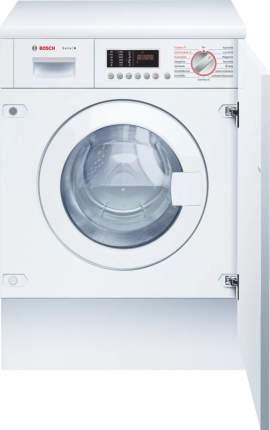 Встраиваемая стиральная машина с сушкой Bosch WKD28542EU