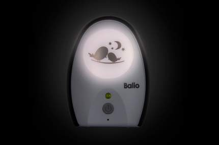 Цифровая радионяня Balio MB-03