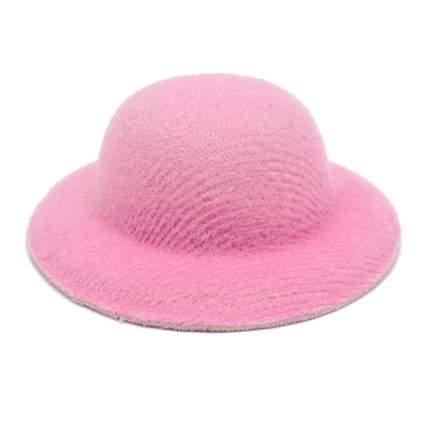 AS07-01, Шляпка для игрушек, 5-6см, 2шт/упак розовый