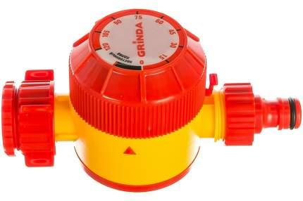 Таймер для полива механический Grinda 8-427805