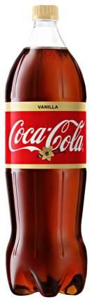 Напиток Coca-Cola Vanilla 2л