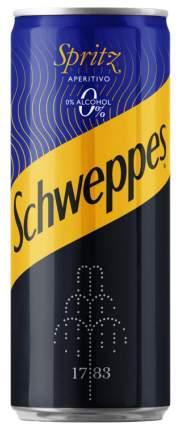 Напиток Schweppes Спритц  330мл