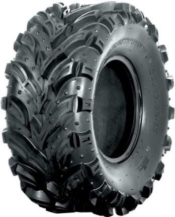 Шина для квадроцикла Deestone D936 Mud Crusher (Dirt Devil II) 27x12.00 - 12 6PR TL
