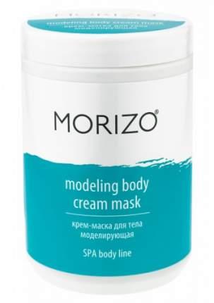 Маска для тела MORIZO Modeling Body Cream Mask 1 л