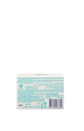 Dove крем-мыло инжир и лепестки апельсина, 135 гр