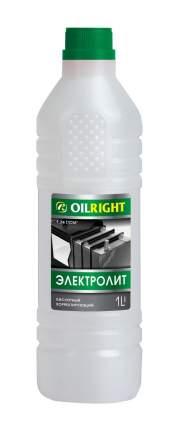 Электролит OILRIGHT корректирующий 1л