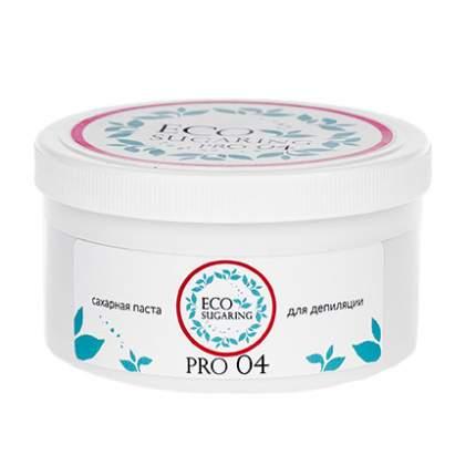 Сахарная паста ECO Sugaring Pro №04 550 г