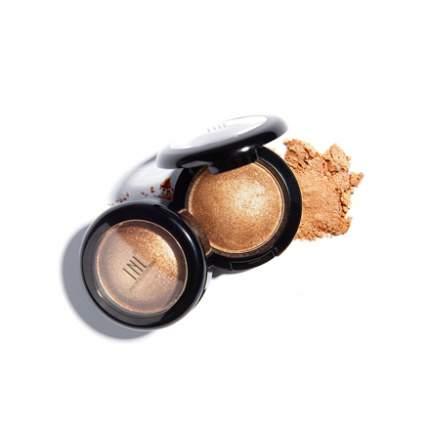 Пигмент для макияжа TNL, Be Shine, тон 03
