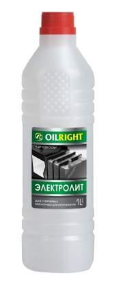 Электролит OIL RIGHT, 1 л