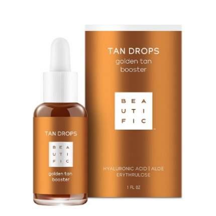 Автозагар Beautific, Tan Drops, 30 мл