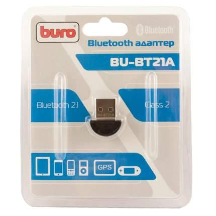 Адаптер Bluetooth Buro BU-BT21A (USB2,0)