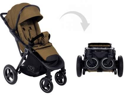 Прогулочная коляска Sweet Baby Suburban Compatto Air Olive