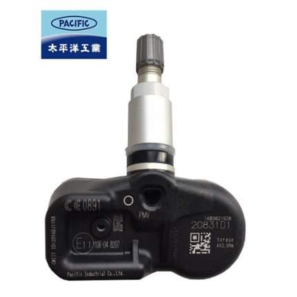 Датчик давления в шинах Pacific PMV-C215