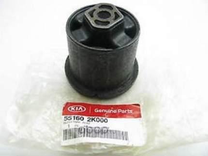 Сайлентблок Hyundai-KIA 551602K000