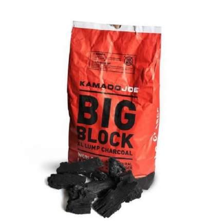 Уголь древесный Kamado Joe Kamado Joe Charcoal KJ-CHAR 9,2 кг