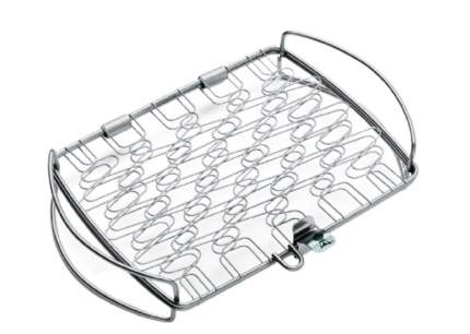 Решетка для шашлыка Weber Small Fish Basket 6470 28 х 20,6 см
