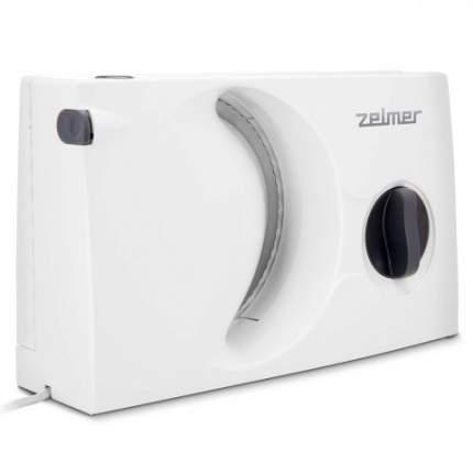 Ломтерезка Zelmer ZFS0916 White