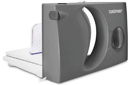 Ломтерезка Zelmer ZFS0916S White/Grey
