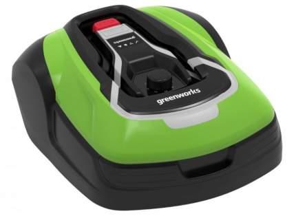 Робот-газонокосилка Greenworks OptiMow 10 2505507