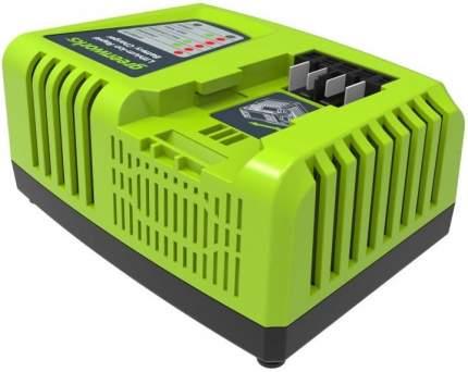 Зарядное устройство Greenworks G40UC4 2924107