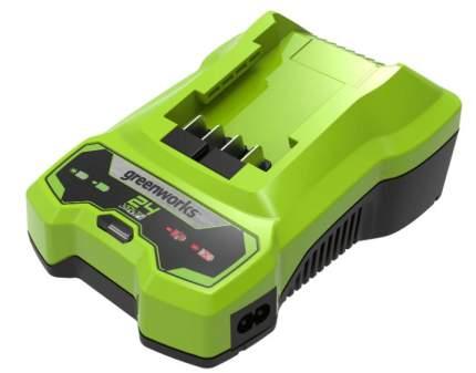 Зарядное устройство Greenworks G24C 2932407