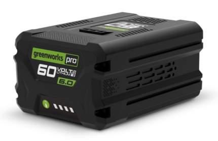 Аккумулятор Greenworks G60B6 2924307