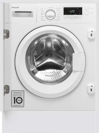 Встраиваемая стиральная машина Weissgauff WMI 6148D